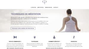 TechniquesDeMeditation.com